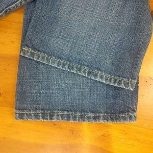Levi's Jeans - Levi's 514 Slim Straight Men's Denim Blue Jeans